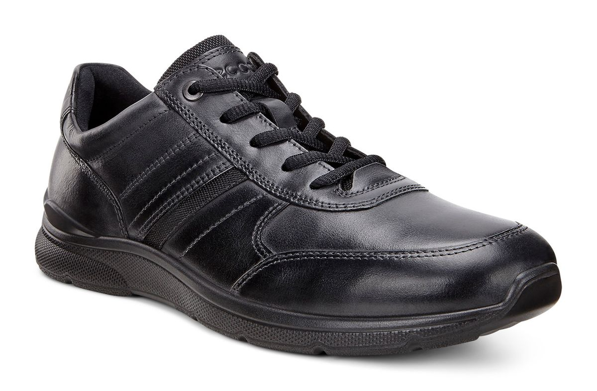 Ecco Irving black €119,95